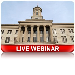 Tennessee Probate Case Law and Legislative Update: What Attorneys Need to Know