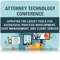 2015 Attorney Technology Conference