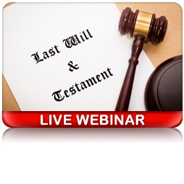 Alabama Probate Litigation Update: Win the Will Contest and Other Battles