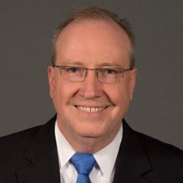Alan W. Garner