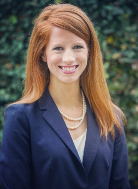 Stephanie Balzli