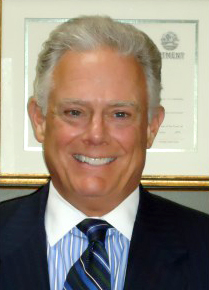 Judge Mike Binkley