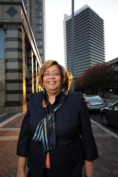 Judge Carole Smitherman