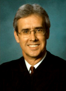 Judge Robert L. Childers