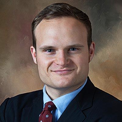 Christopher J. Barrett