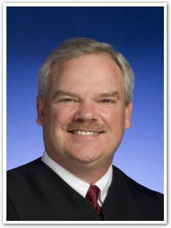 Judge Frank G. Clement, Jr.