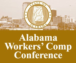2016 Alabama Workers' Comp Conference - Materials Only