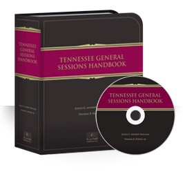 Tennessee General Sessions Handbook