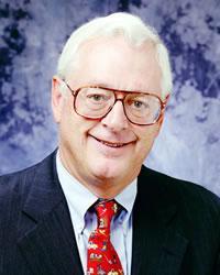 Harlan Dodson