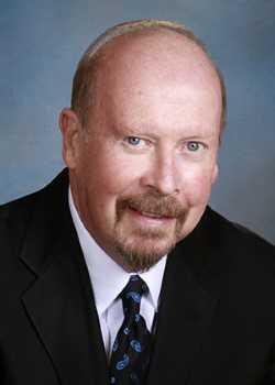 Stephen D. Heninger