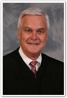 Judge Thomas R. (Skip) Frierson II