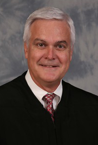 Judge Thomas R. Frierson, II