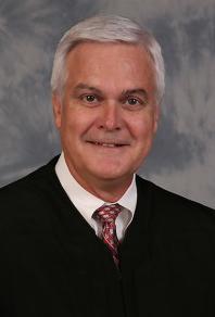Judge Thomas R. Frierson, II