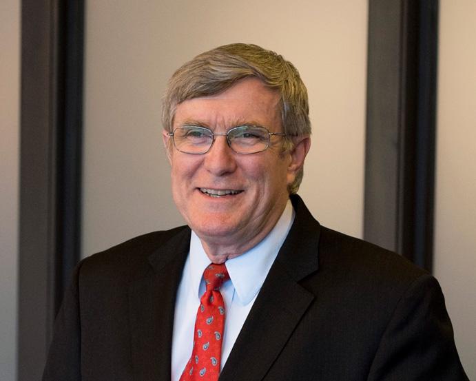 George A. Dean