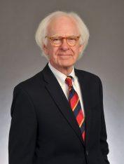 F. Gerald Burnett