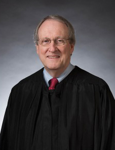 Judge Ross Hicks