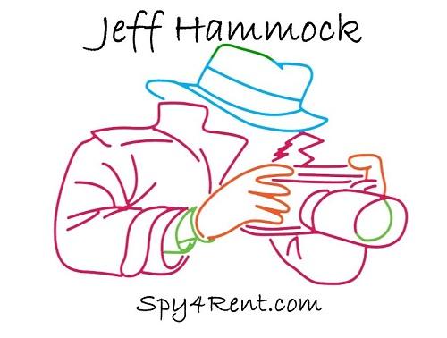 Jeff Hammock