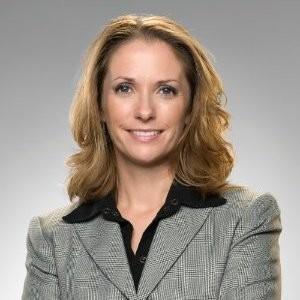 Joanna McCracken