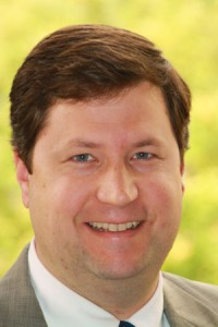 Jonathan E. Raulston