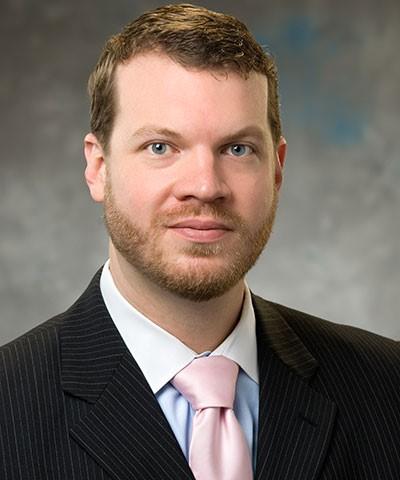 Joshua Hedrick