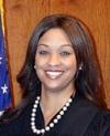 Judge Elizabeth A. French