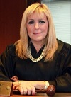 Judge Sherri Coleman Friday