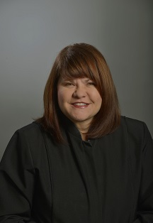 Judge Lynda Jones