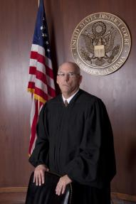 Judge Ott