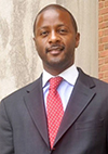Judge Reginald Jeter