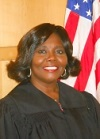 Judge Patricia Stephens