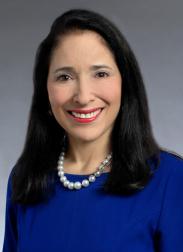 Marlene Moses