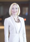 Melanie Bradford