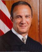 Judge Graffeo