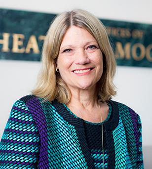 Melanie M. Stewart