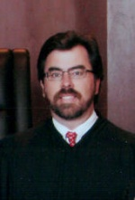 Judge Terry Moore